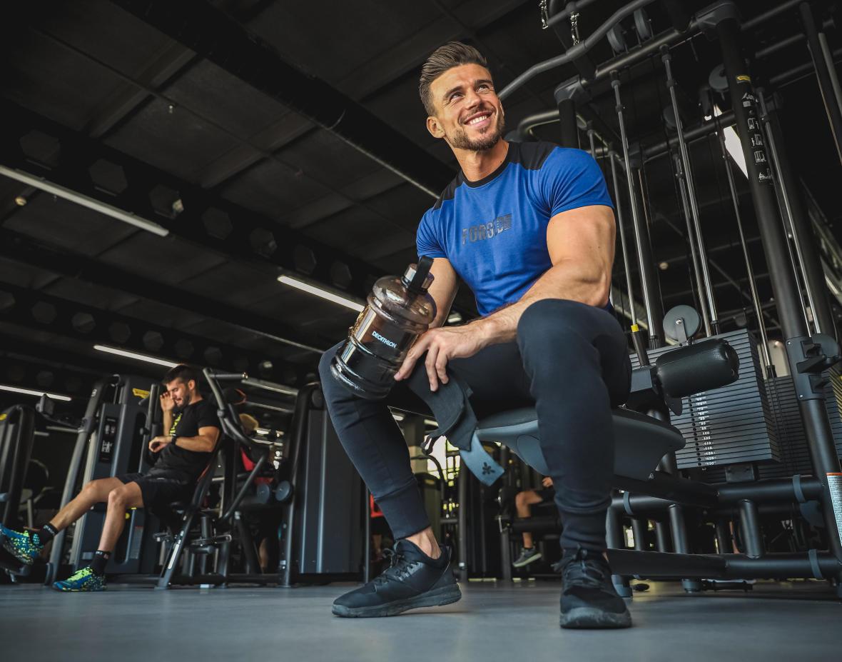créatine et musculation effet