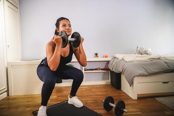 programme muscualtion débutant