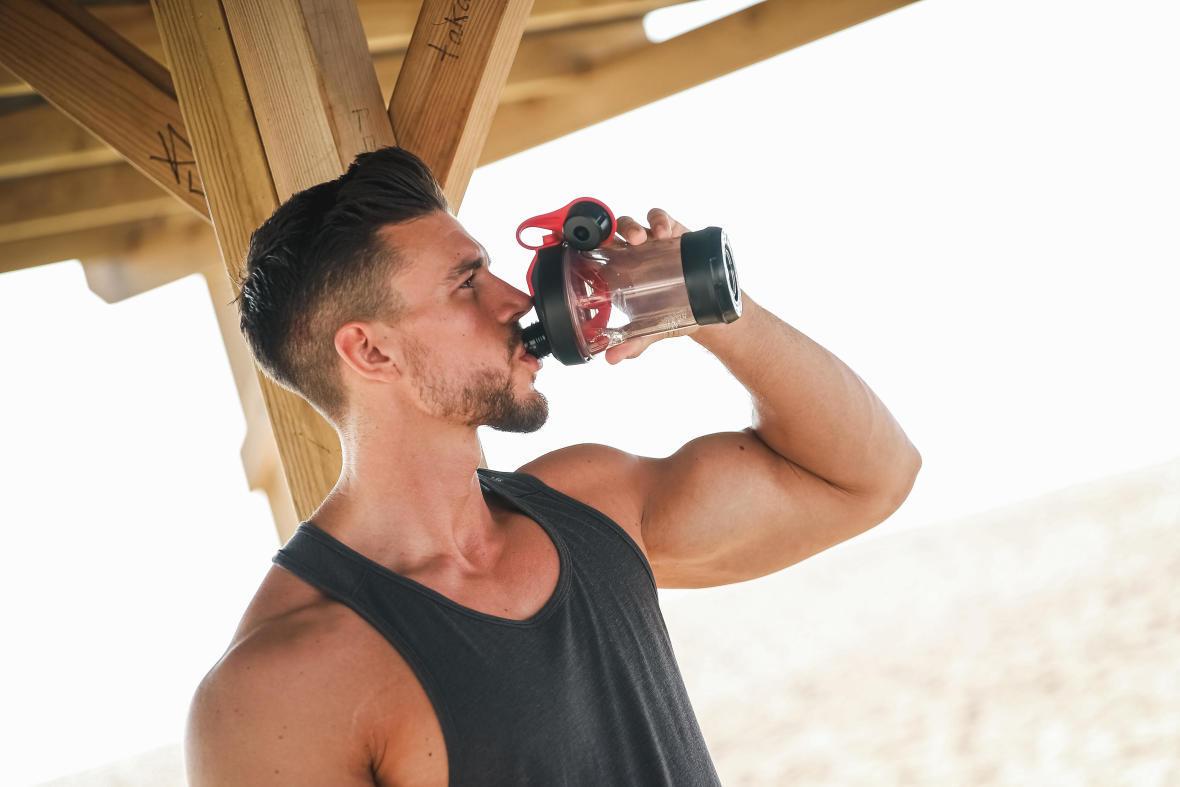 musculation avec ou sans proteine