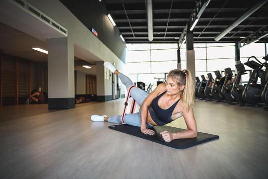 Pourquoi la musculation est importante pour maigrir ?