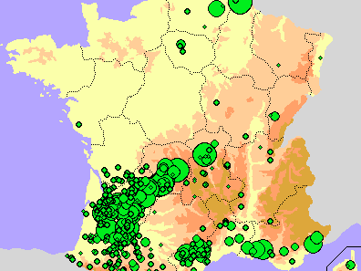 Carte migration