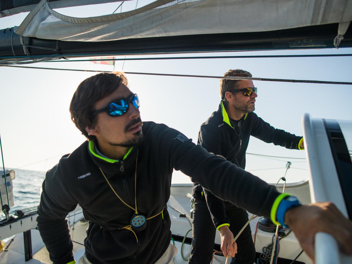 Comment choisir sa radio VHF marine ?
