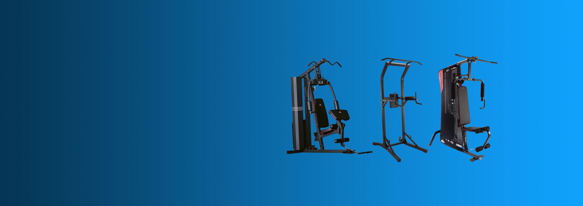 appareil musculation decathlon