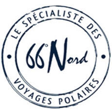 agence voyages polaires 66°Nord