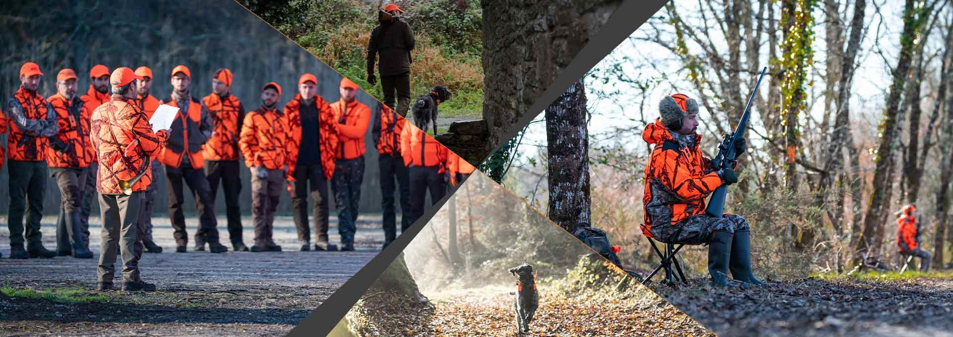 Ouverture chasse 2019