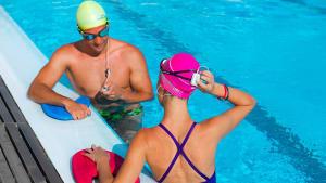 Mental Health Benefits of Swimming