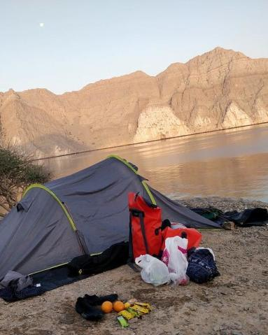 fjords-arabie-sultanat-oman-aventure-kayak-gonflable-strenfit-x500-nathan-theo-tente