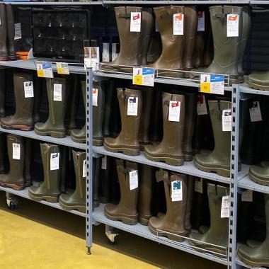 Comment choisir ses bottes