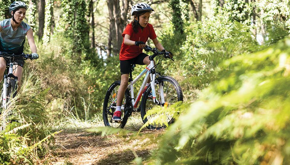 Vélo Enfant 6-12 ans