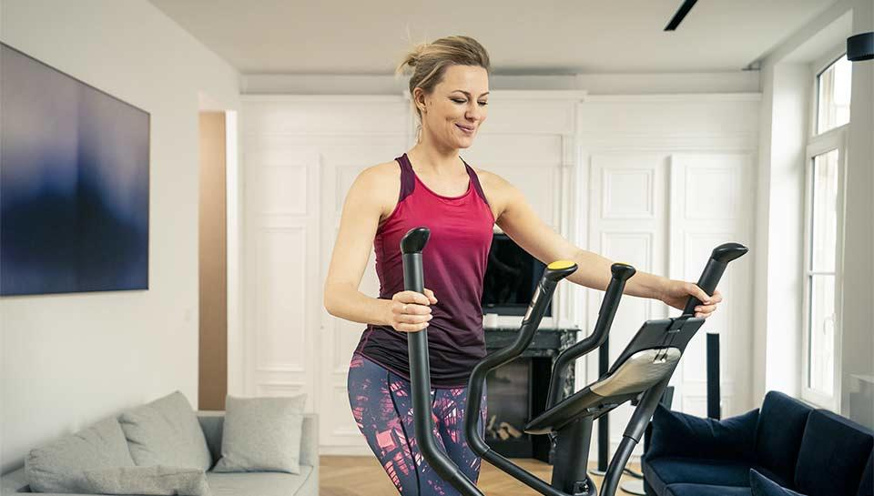 Conseil fitness appareil