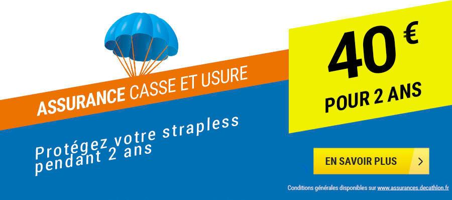 assurance casse surf-kite
