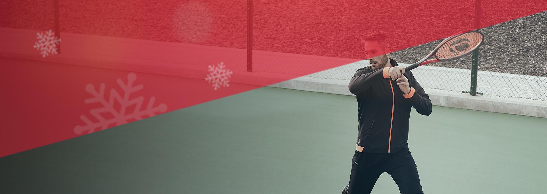 cadeaux noël tennis