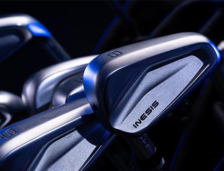 Idée cadeaux golf clubs 500