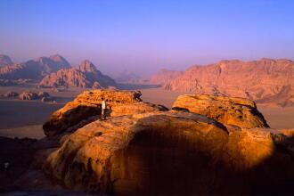 plus beaux déserts à voir