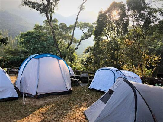 Camping | 3 recommended campsites for camping beginner
