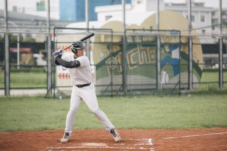 棒球 打擊