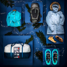hiking gifts christmas 2019 quechua