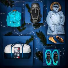 selection cadeaux randonnee noel 2019 quechua