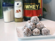 energy protein balls tiphaine charles