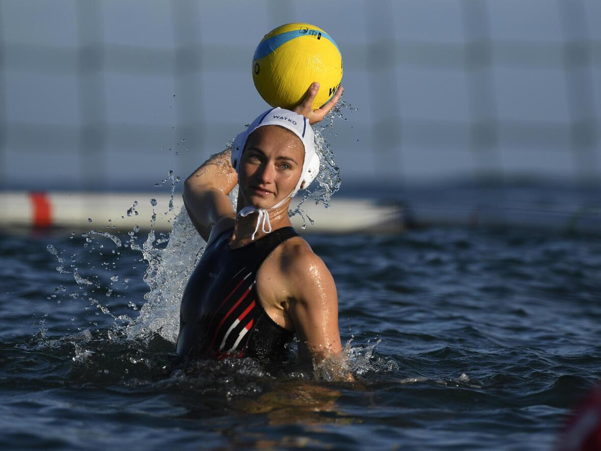Quel maillot choisir pour débuter au water-polo ?