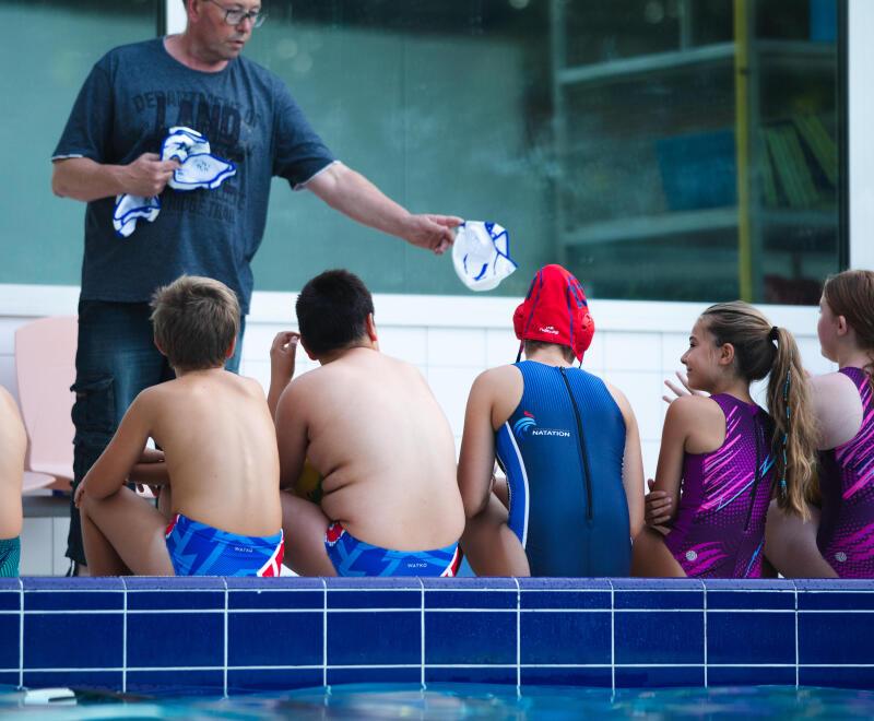 Comment s'équiper pour débuter en waterpolo ?