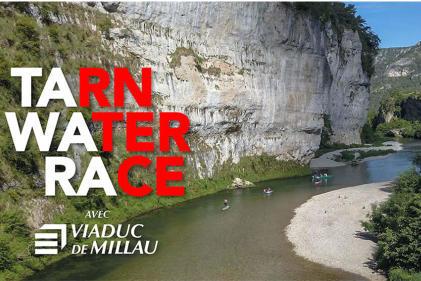 tarn-water-race