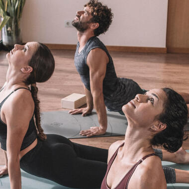 kerstcadeautips voor een yogi