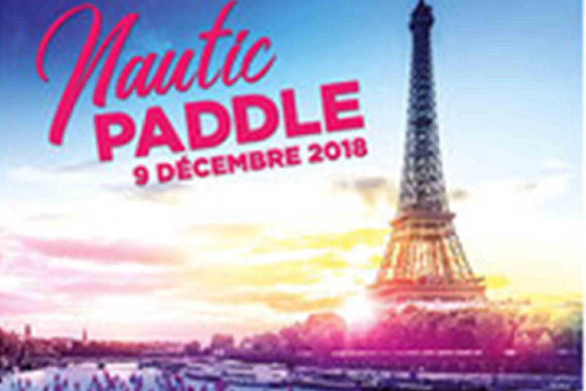 nautic-paddle