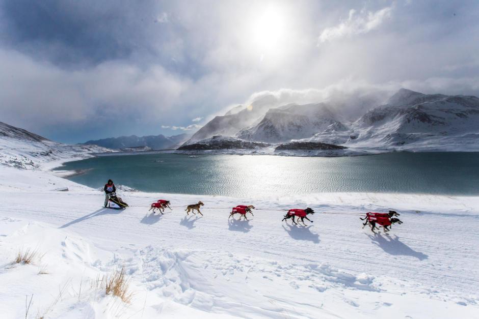 Vincent Picerelle photographe La Grande Odyssée partenariat Quechua