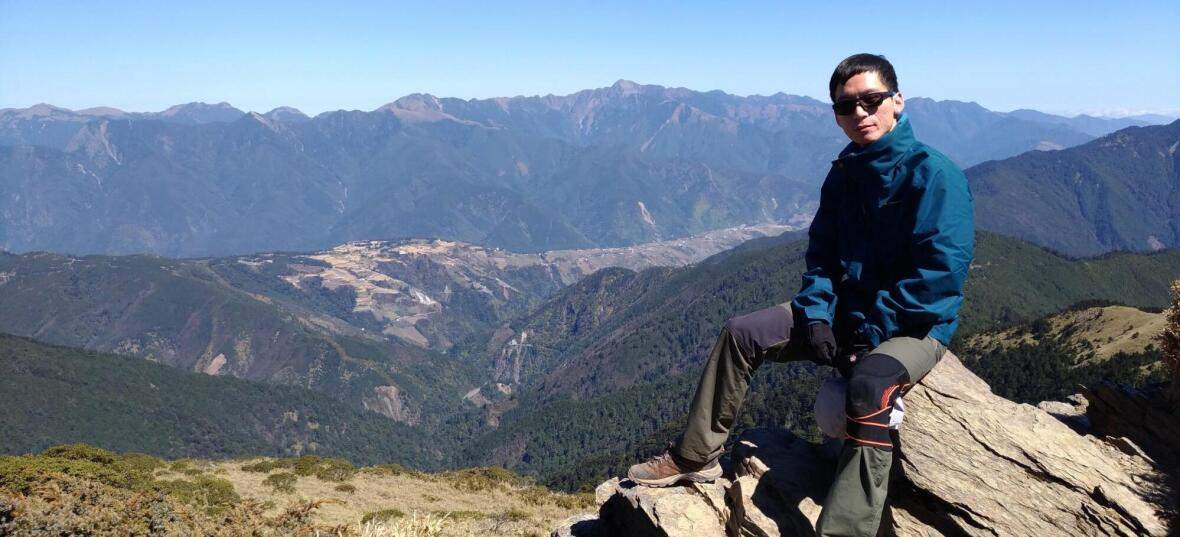 Top 7 Mountain Hiking Spots in Asia