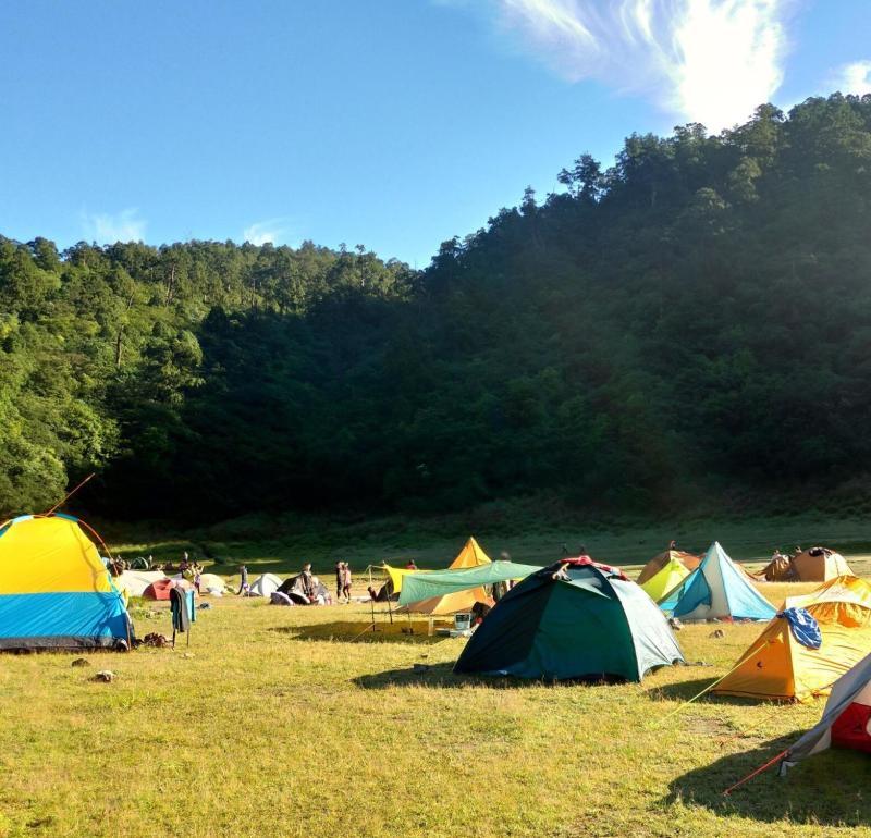 松蘿湖-2