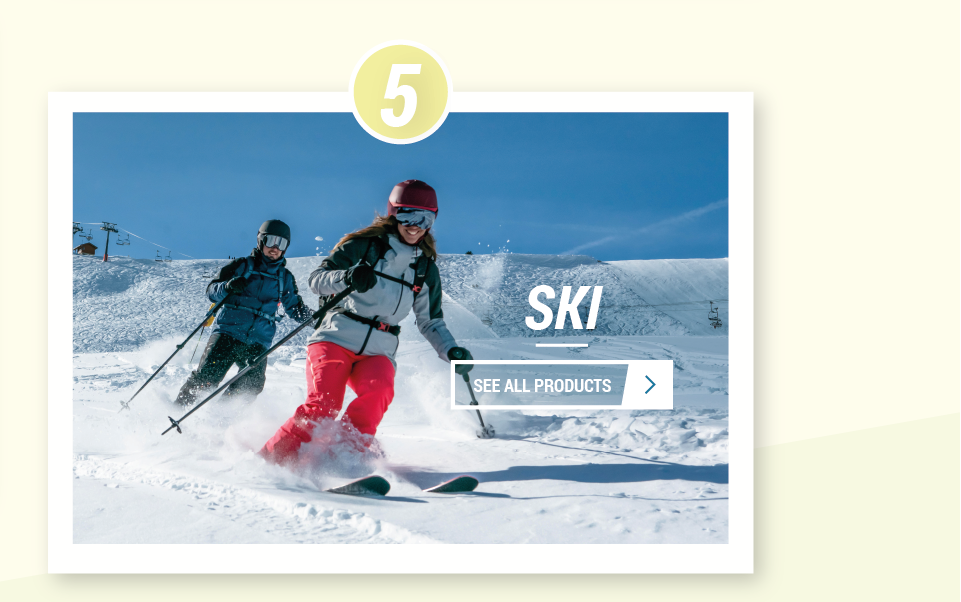 Best Sport - Ski