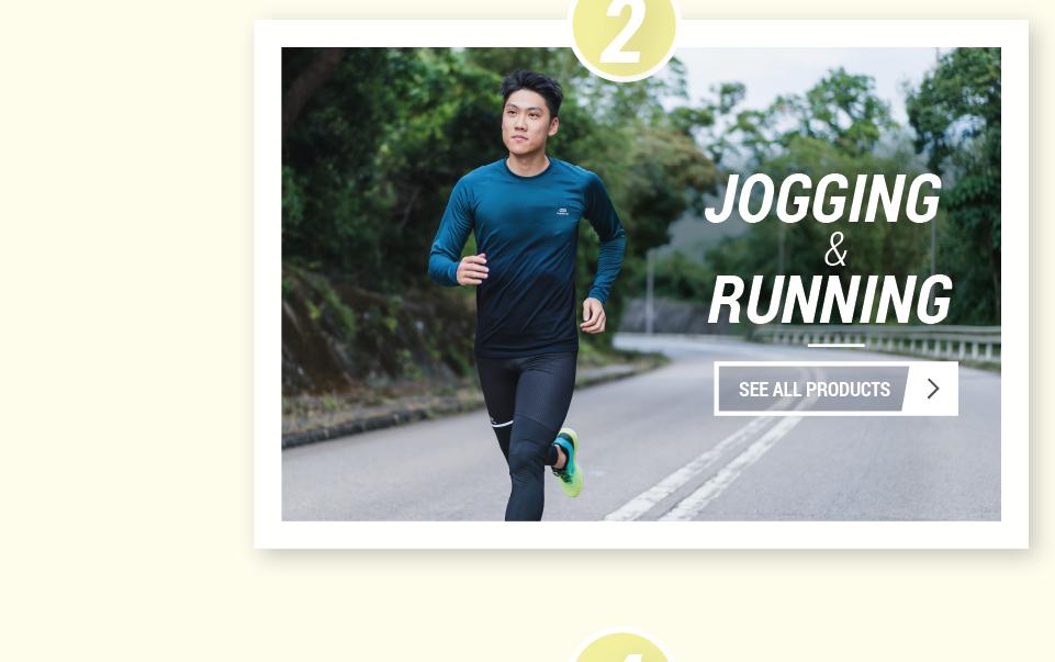 Best Sport - Jogging