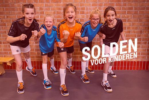 Solden-kinderen