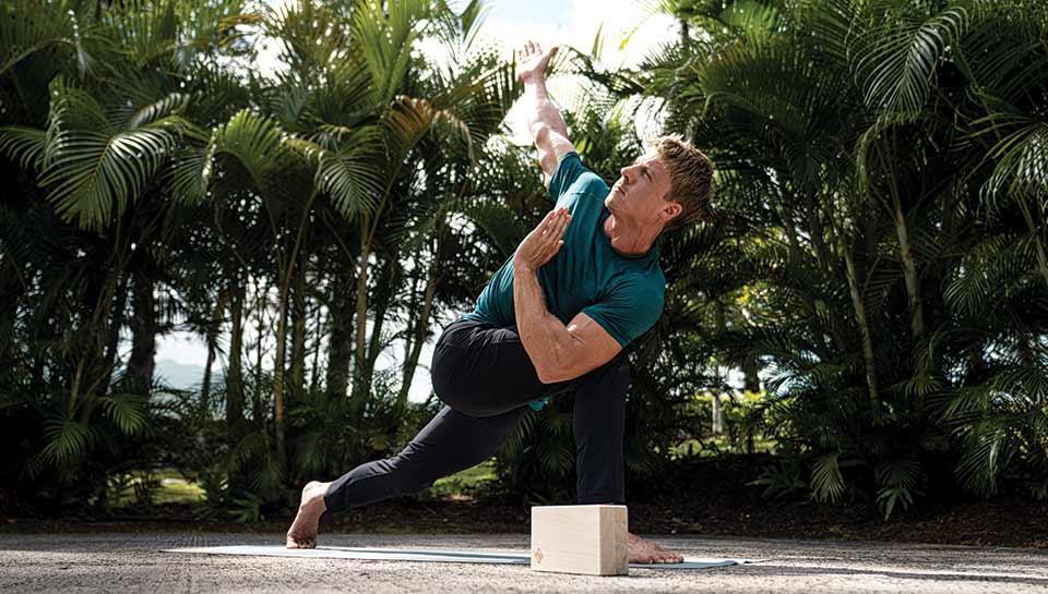 Quizz yoga
