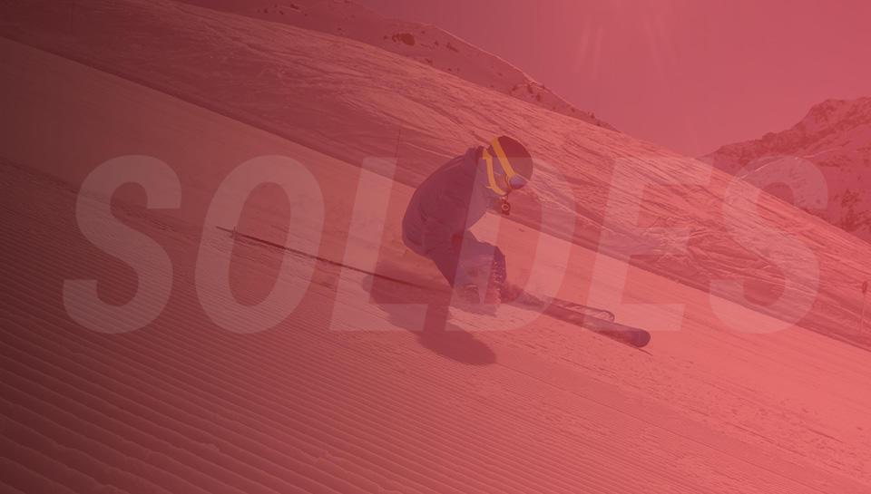 Soldes-Ski