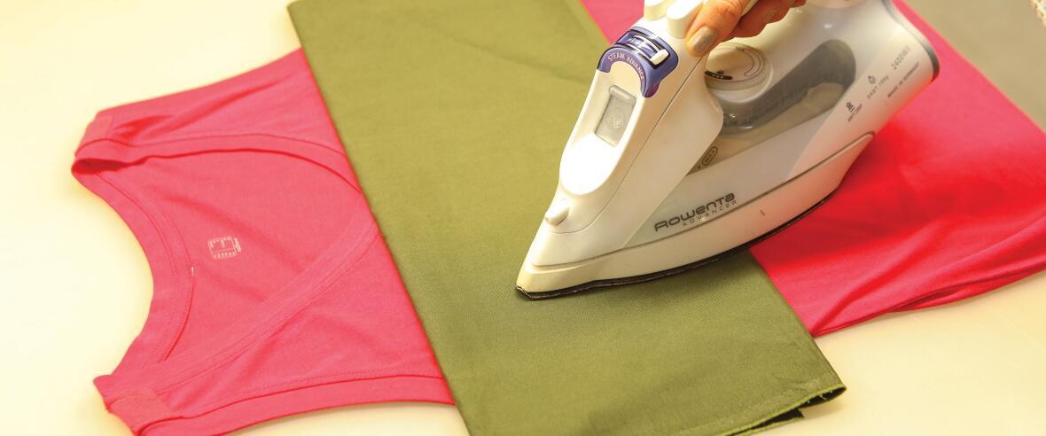 Recyclez votre T-shirt de randonnée !