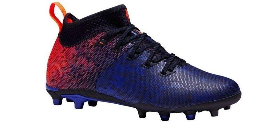 AGILITY 900 NATURAL GRASS PITCH BOOTS