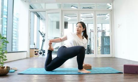 Detox yoga moves to cleanse your mind and body