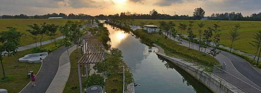 7 Best Scenic Running Routes in Singapore