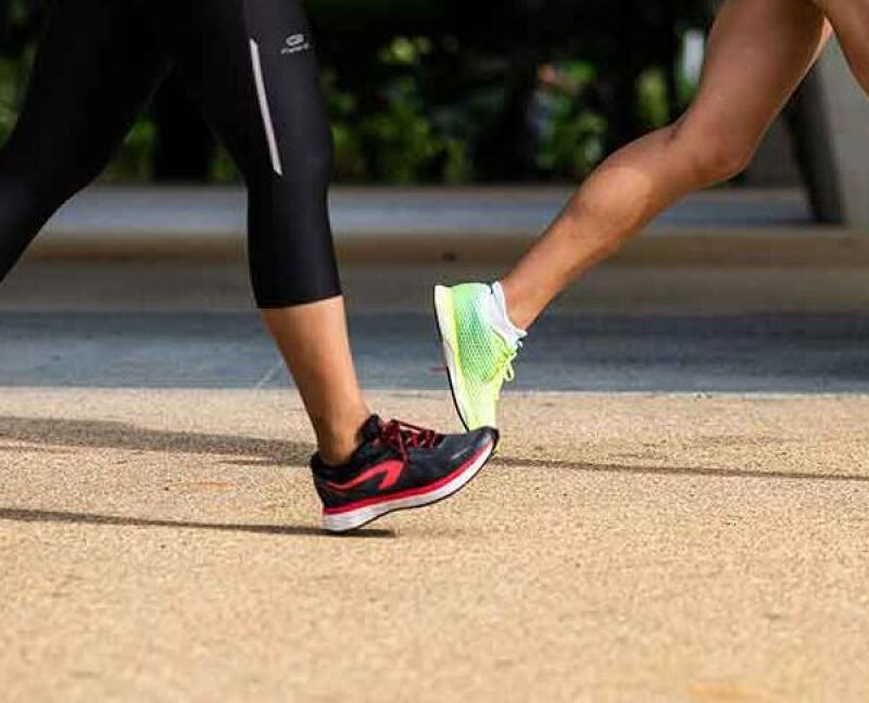How To Make Running Part Of Your Daily Routine