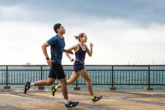 5 Best Scenic Running Routes
