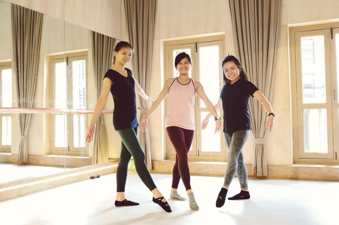 For ladies, Yoga Leggings