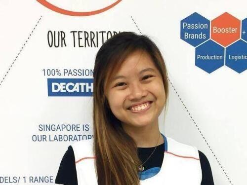 Cynthia Lau
