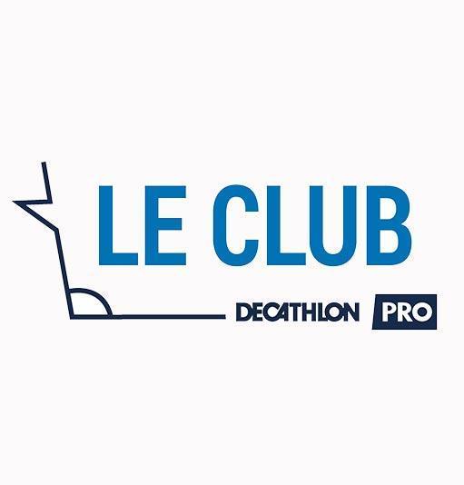 Boutique Décathlon pro