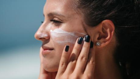 Olaian protection UV et crème solaire