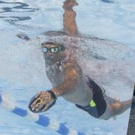 Le meilleur sport pour maigrir : running ou natation ?