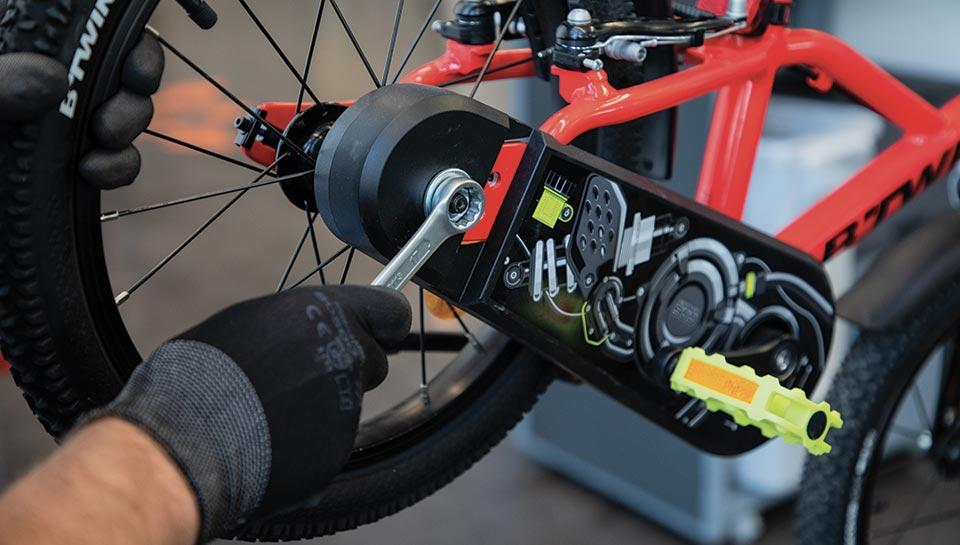 pieces detachées vélo enfant