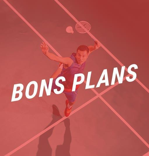 Boutique Bons Plans Badminton