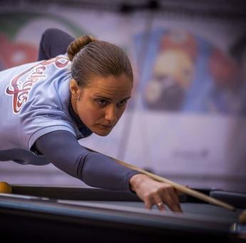 clotilde billard au feminin decathlon sport